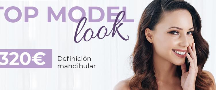 Top Model Look Tratamiento exclusivo de la Dra Bouret